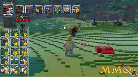 LEGO Worlds Game Review   MMOs.com