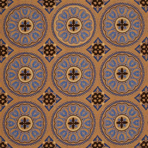 Moroccan Upholstery by Zara Moroccan 47072 0004 Sunbrella Fabric