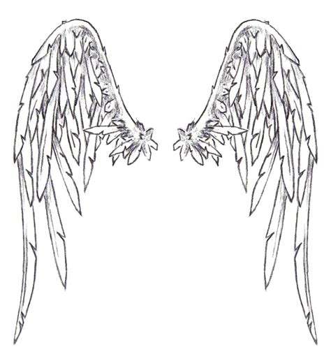 angel wing tattoo designs free wing tattoos designs ideas and meaning tattoos