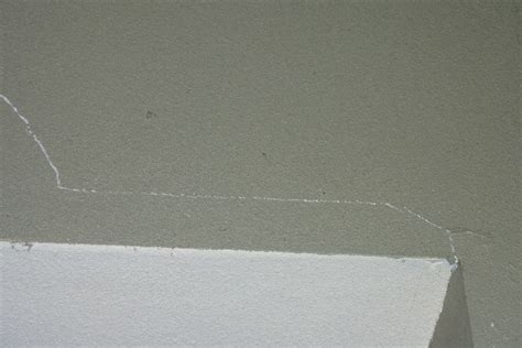 brand new drywall in 8 year house drywall