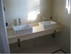 diy floating vanity bathrooms i could bathe in