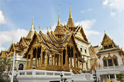 thai palace thailand international holiday deals