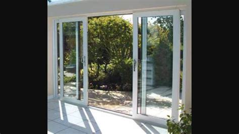 Pvc Patio Sliding Doors Homesafegl Pvc Patio Door