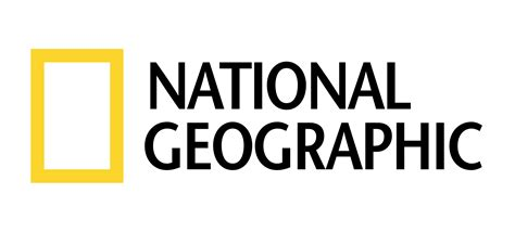 Logo Natgeo New national geographic logo national geographic symbol