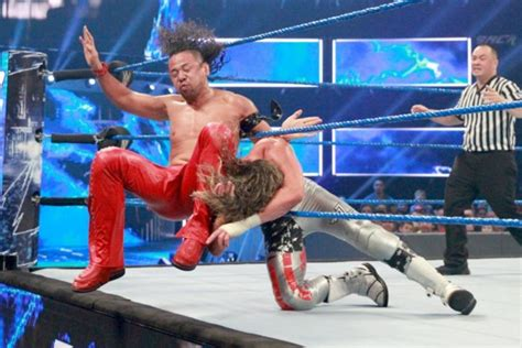 go for it nakamura 7 things got right at backlash 2017