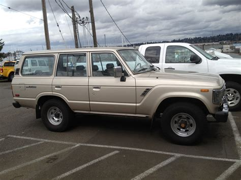 Toyota Land Cruiser 1990 1990 Toyota Land Cruiser Pictures Cargurus