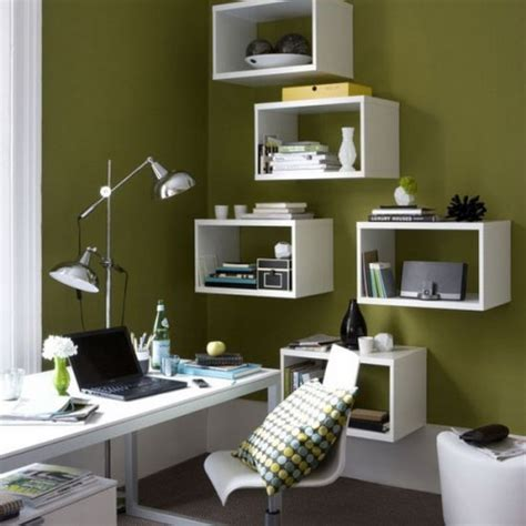 43 Cool And Thoughtful Home Office Storage Ideas Digsdigs Cool Home Office Designs
