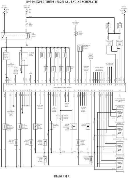 Fuel Pump Wiring Diagram On 2003 F150 - http