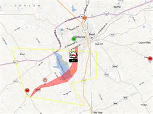 texas tornado map officials texas tornado likely had 200 mph winds 171 cbs dallas fort worth