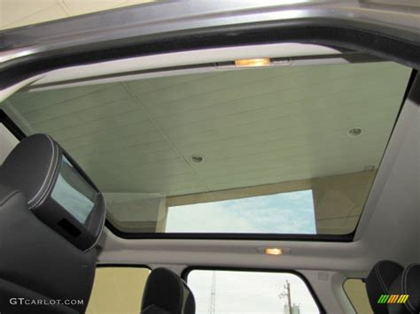 range rover sunroof open 2012 land rover range rover evoque prestige sunroof photo