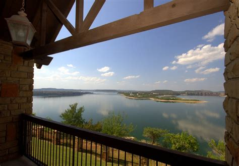 Cabins At Possum Kingdom Lake by Possum Kingdom Lake Travel Perspective