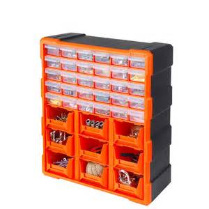 Hardware Storage Cabinet 30 Drawer Hardware Storage Cabinet With 9 Bins Small Parts Storage From Bigdug Uk