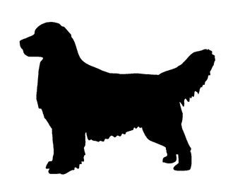 golden retriever silhouette golden retriever silhouette www pixshark images galleries with a bite