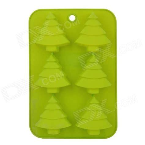 christmas tree silicone mold wish list pinterest