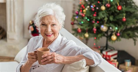 christmas ideas for seniors gifts for seniors