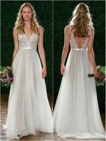 25 best ideas about summer wedding dresses on pinterest