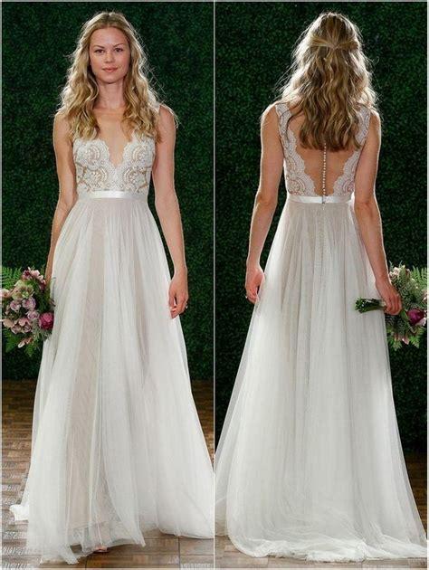 Summer Wedding Dresses by 25 Best Ideas About Summer Wedding Dresses On