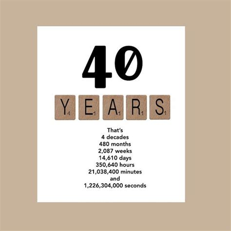 40th Birthday Card Messages 25 Best Ideas About 40th Birthday Cards On Pinterest 40