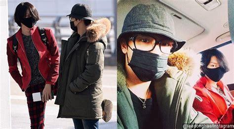 Kalung Hati Cinta Hadiah Wk 005 Fans Tebak Inisial S Kalung Donghae Junior