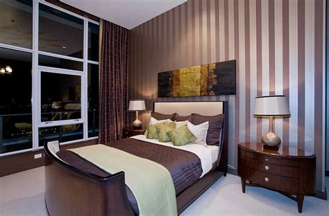 striped walls bedroom ideas 20 trendy bedrooms with striped accent walls
