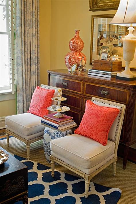 navy blue and coral bedroom ideas 17 best ideas about coral living rooms on pinterest