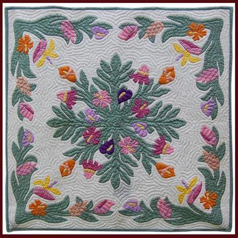 hawaiian quilt ka ulu banyan trading company