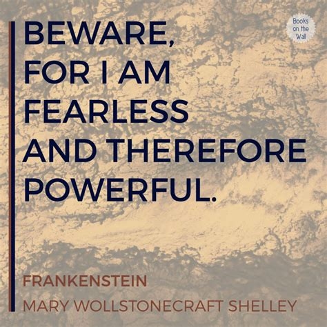 theme quotes in frankenstein mary wollstonecraft shelley quote frankenstein