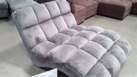 costco chaise lounge cushions emerald home boylston chaise lounge costco weekender