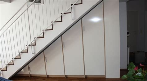 schrank unter treppe isi mobili ma 223 m 246 bel beispiele isi mobili