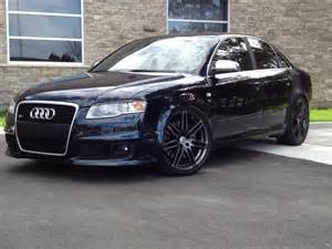 2008 Audi S4 2008 Audi S4 Information And Photos Momentcar