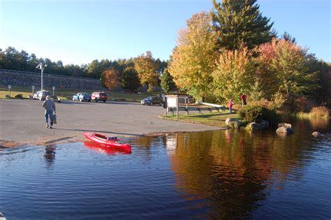 public boat launch kasshabog lake tully lake park doane s falls royalston ma take a