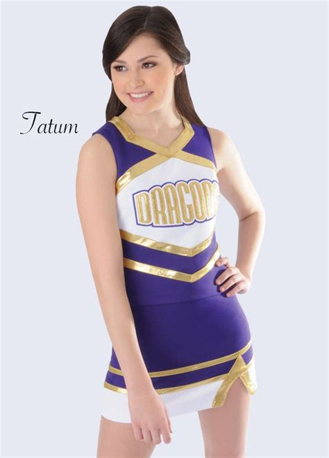 cheerleader cheer uniforms 1000 images about school cheerleading uniforms on