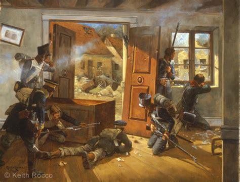 Charles N Keith 1813 一些拿破仑战争的油画 25p 3 历史讨论区 骑马与砍杀中文站论坛