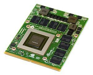new dell 5dgtt jdhnf nvidia quadro k4000m 4gb mxm n14e q3 a2 mobile card ebay