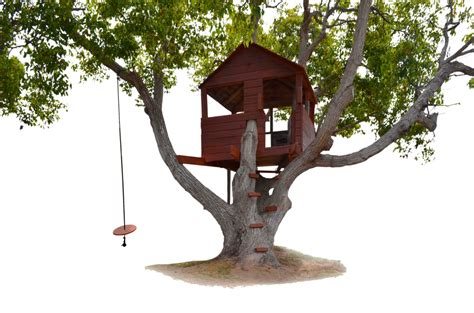 swing house tree house with swing png stock photo 0179 by annamae22 on deviantart