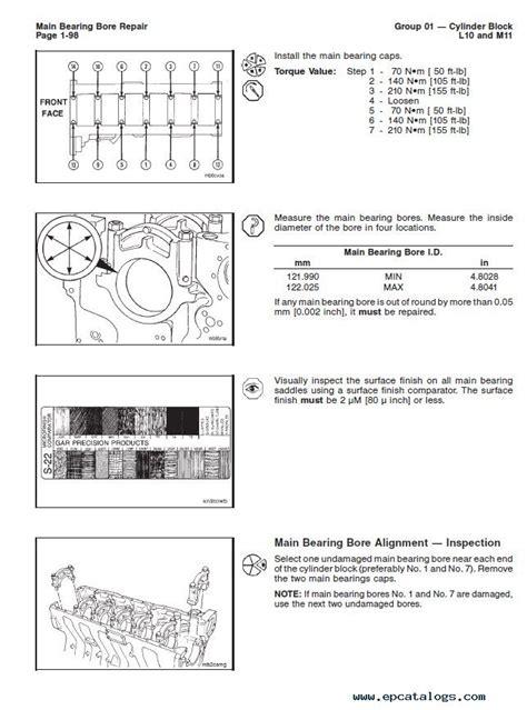 cummins   repair manual