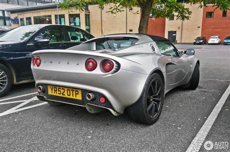 how cars engines work 2010 lotus elise security system lotus elise s2 111s 28 october 2015 autogespot