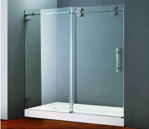 Crl Shower Doors Stylish Sliding Shower Doors Crl Arch Frameless Glass Sliding Shower Door Systems Arvelodesigns