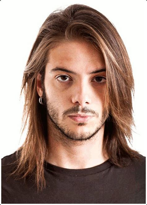 Longer Hairstyles For Guys by 40 Lucky Hairstyles For To Try This Year