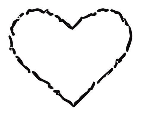 broken heart coloring page free broken heart s coloring pages