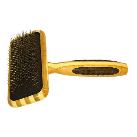 slicker brush for dogs slicker brush bass brushes whiskers n paws
