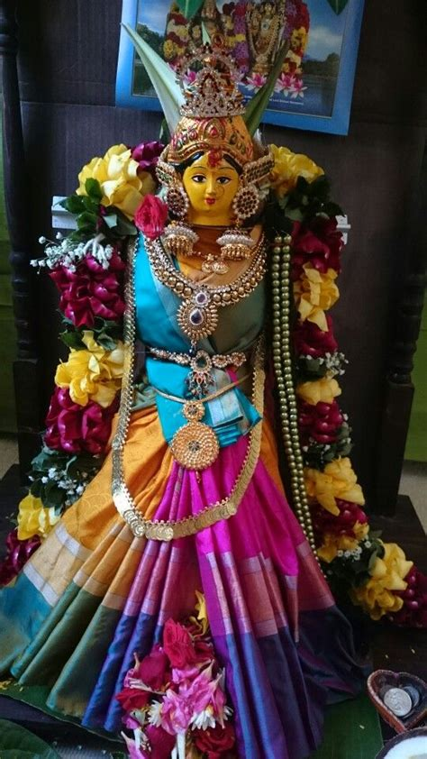 Decoration Of Lakshmi Pooja by The World S Catalog Of Ideas