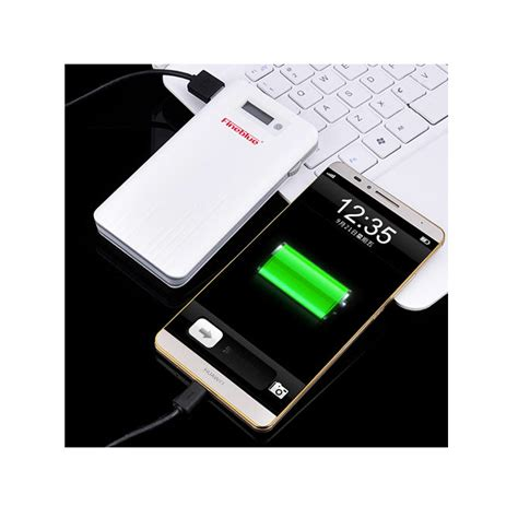 Power Bank Wellcomm 11000mah fineblue power bank 11000mah d110