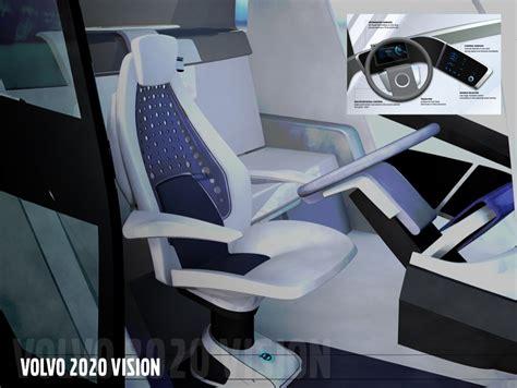 volvo truck auto parts volvo reveals concept truck 2020 autoevolution