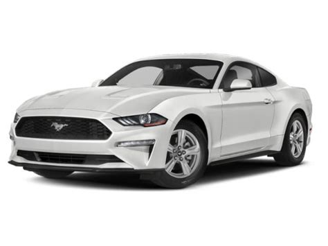 ford mustang ecoboost premium fastback oxford white  cylinder engine south bay ford