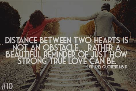 distance quotes  couples quotesta