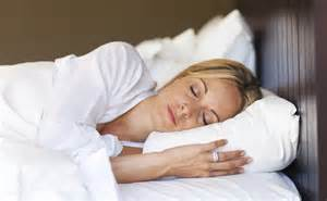 Ways to improve posture while sleeping better sleep for women