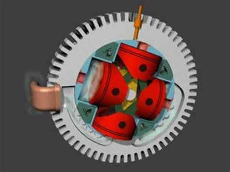 hale rotary aero engine simulation  youtube