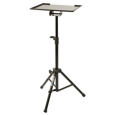 Tripod Stand quiklok lph001 large laptop accessory holder tripod stand at gear4music