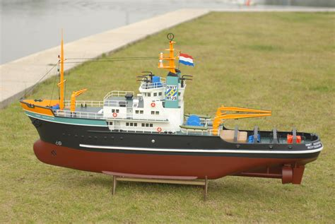 large 40 inches in length rc smit houston ocean going - Large Tug Boats For Sale